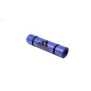 Мат для фитнеса ADIDAS ADMT-12234PL (лиловый), фото 1