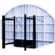 Универсальный крепеж для баскетбольного щита DFC 68628, фото 1