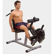 Скамья для ног BODY SOLID GLCE-365, со свободным весом, фото 1