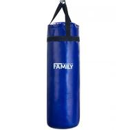 Мешок боксерский FAMILY TTB 30-100 подростковый, фото 1