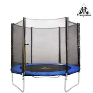 DFC TRAMPOLINE FITNESS 7 ft (с сетью), фото 1
