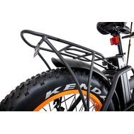 Велогибрид Cyberbike Fat 500W, фото 1