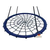 Подвесные качели-гнездо BABYGRAD 115 см, фото 1